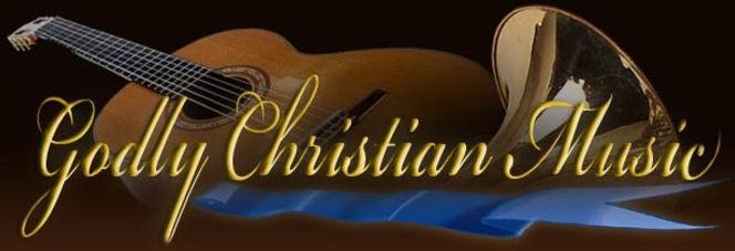 Godly Christian Music Website