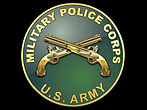 Military Police Corp Emblem