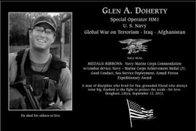 Glen A. Doherty