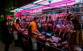 Wuhan Wet Market where the Coronavirus did not start