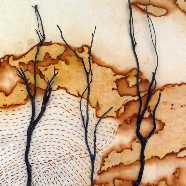 Rust Landscape