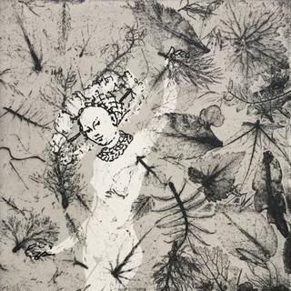 Venus I (Homage to Cranach)
