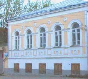 Новое помещение Музея Плюшкина!!!