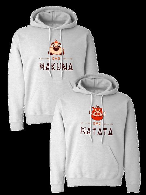 Sudadera Hakuna Matata