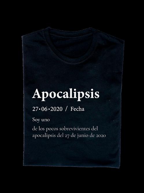 APOCALIPSIS DARK