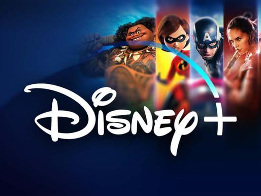 Recomendaciones para ver en Disney+