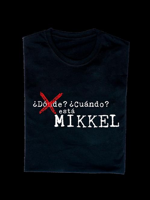 Mikkel Dark