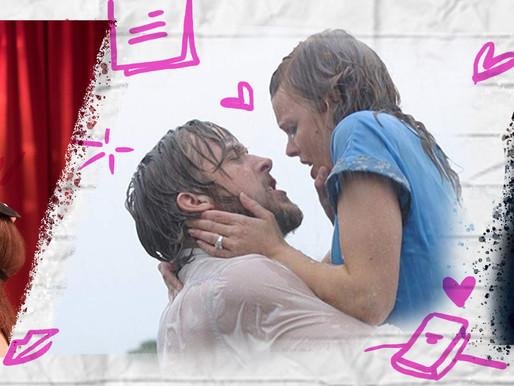Las mejores pelis para el día del amor