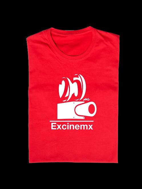 25 AÑOS EXCINEMX
