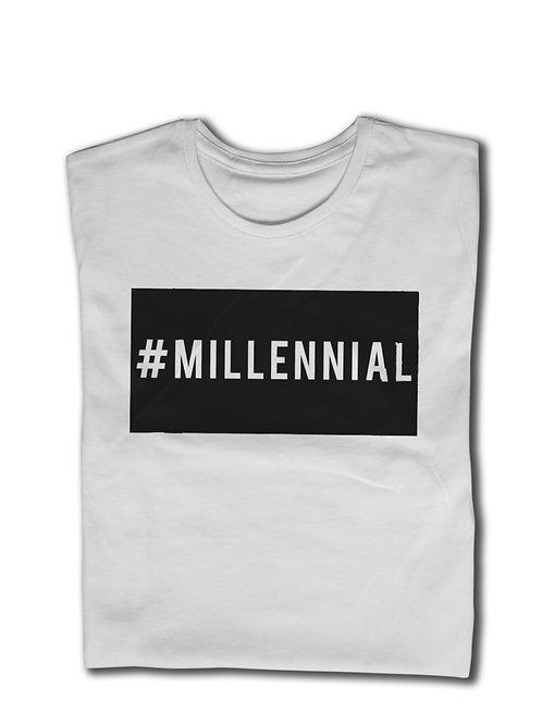 MILLENNIAL & I'M NOT