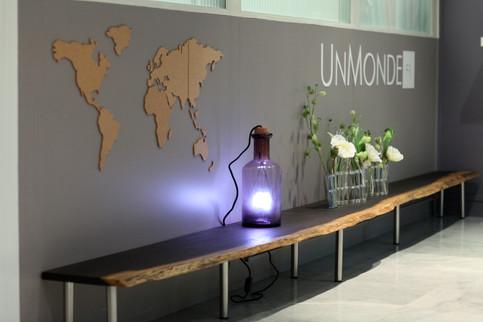 Agence Padeker - Projet UnMonde - AP01