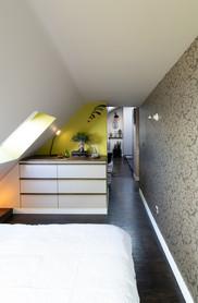 Agence Padeker - Projet Sous les toits de Paris - AP13