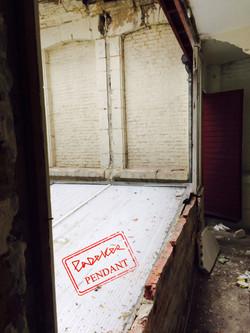 Projet Appart-hôtel - Avant/Après