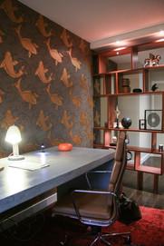 Agence Padeker - Projet Orsay - AP04