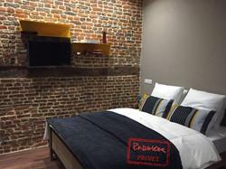 Appart hotel à Lille