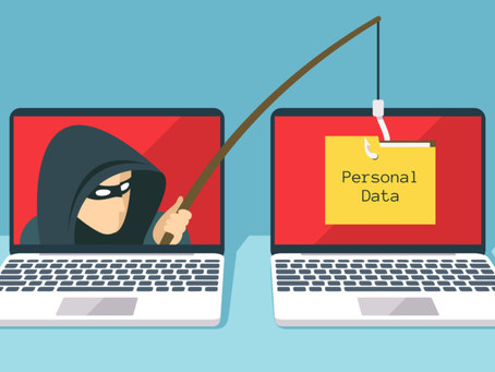 """How to avoid a """"Phishing"""" scam!"""