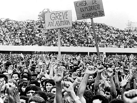 Conheça a história de luta do 1º de Maio no Brasil e no mundo