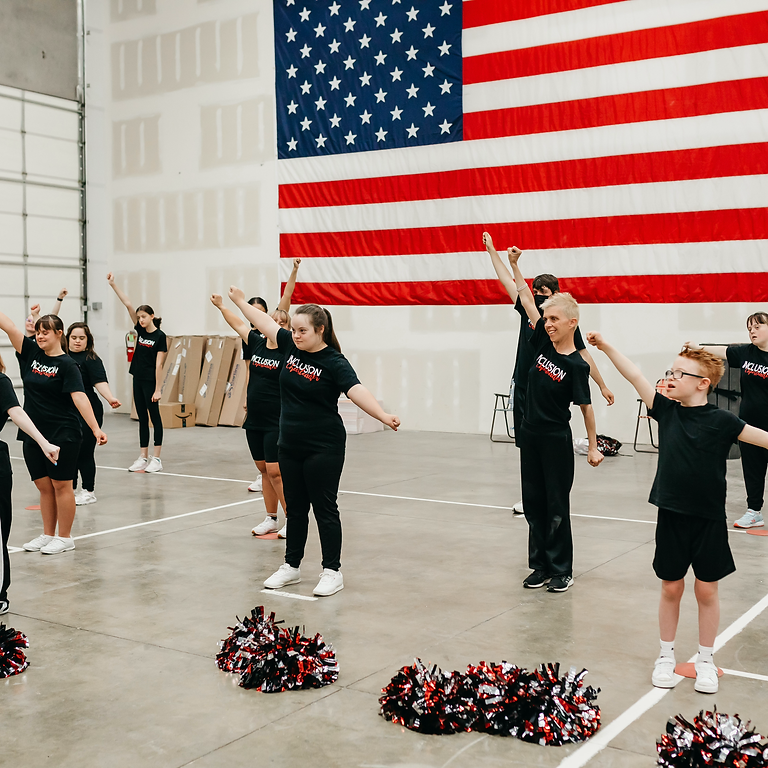 ADAPTIVE - HSP CHEER STATE Competition 2022