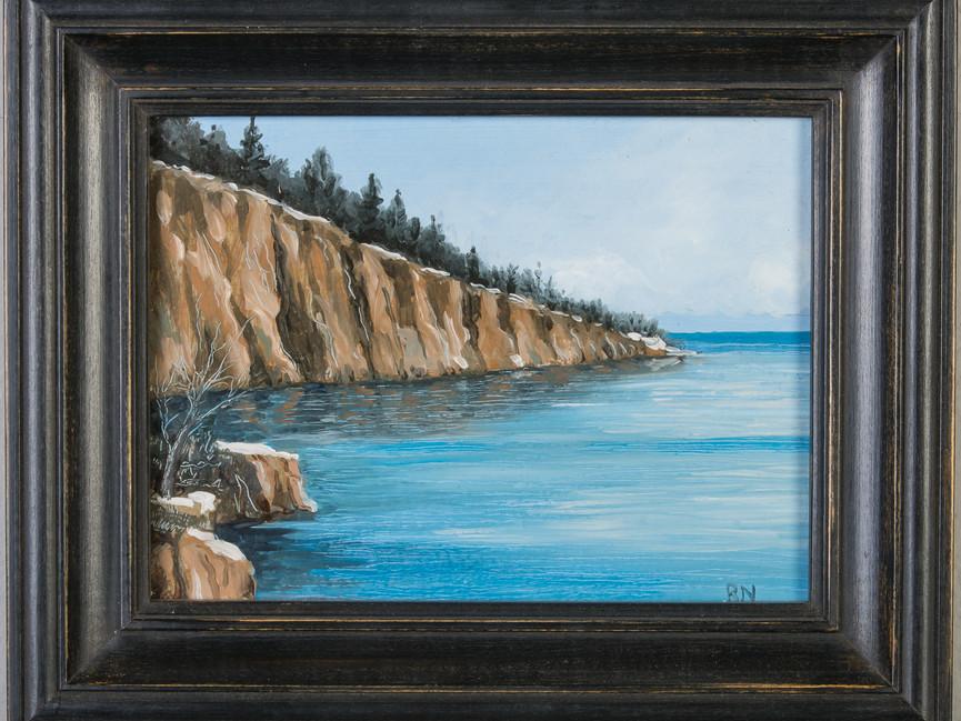 North Shore Cliffs