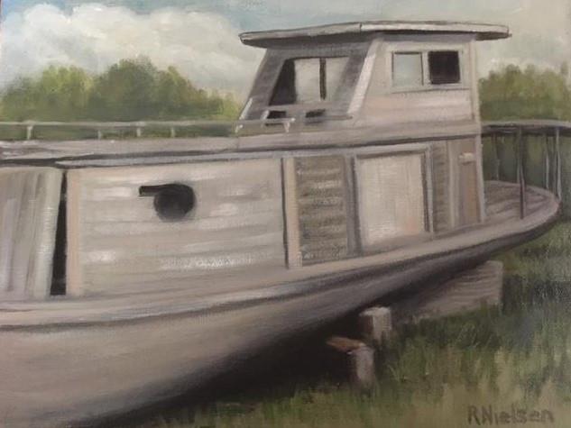 Dry Dock - South Shore Lake Superior