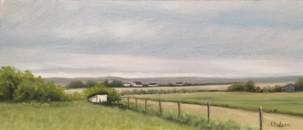 South Dakota Farms