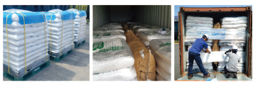 Palletizing, container loading (25ℓ)