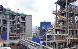 Ulsan(UPW/Tailored/Specialty Resin Plant)