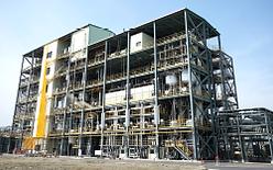 삼양사 군산공장 (균일계수지 전용)