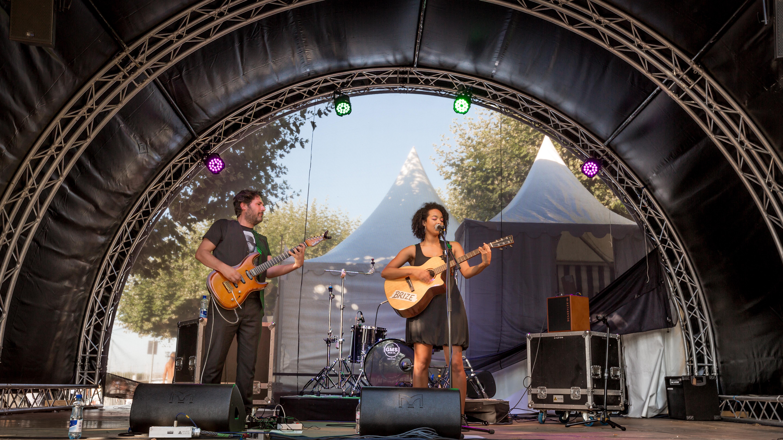 Brize Geneva Lake Festival