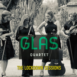 Our Album Launch, 'The Lockdown Sessions'