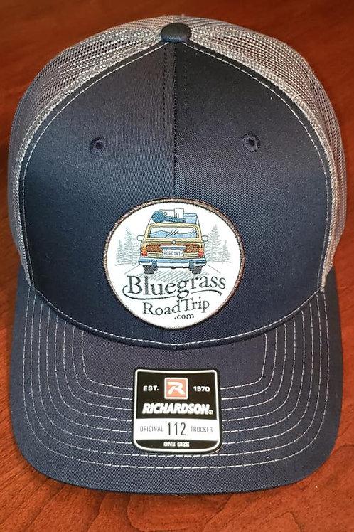 Bluegrass RoadTrip Hat