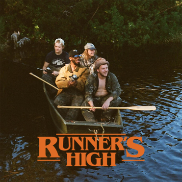 Runner's High - Gone Fishin'