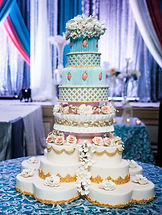 Custom Wedding Cakes | Cake Artist & Designer specializing in wedding cakes, celebration cakes, cupcakes, confections, cookies, and sweet tables
