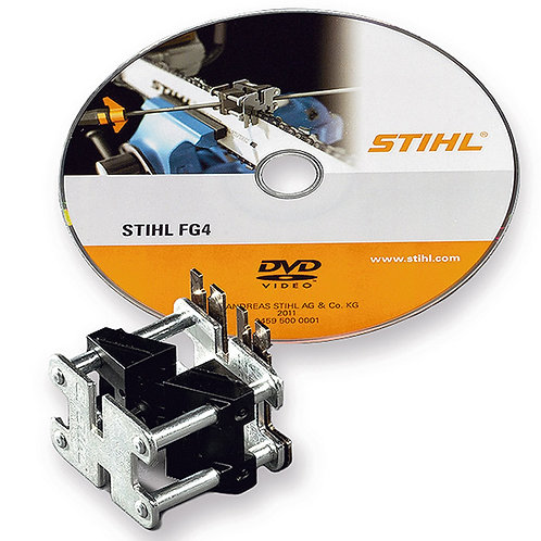 STIHL FG4 roller filing tool