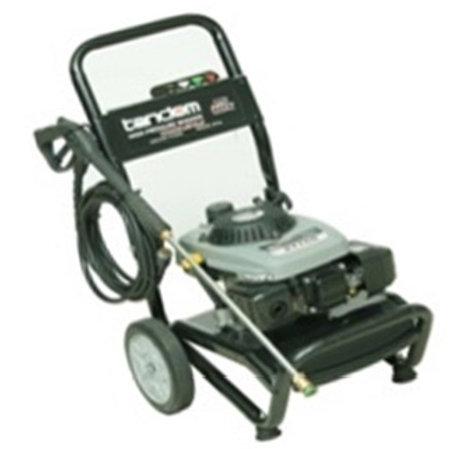 Tandem High Pressure Cleaner Torx160cc - 155 Bar