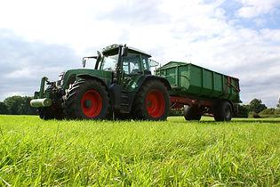 Agrar Optimierung
