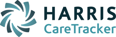 Harris CareTracker Logo