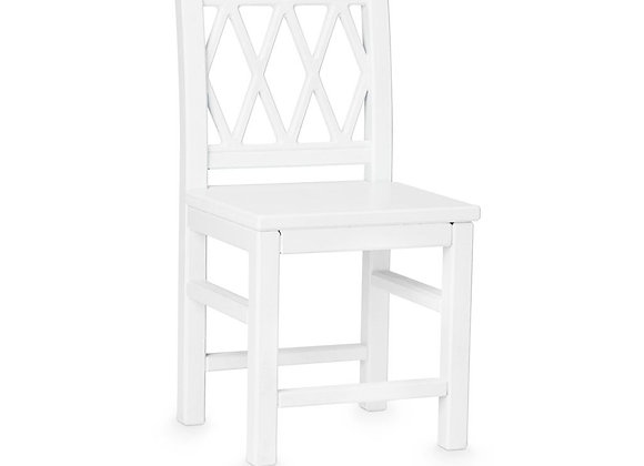 Harlerquin Kids Chair White [Pre-Order]