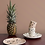 Thumbnail: Ferm Living Terrazzo Bamboo Cup - Rose