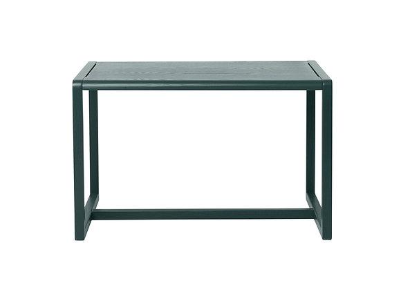 Ferm Living Little Architect Table - Dark Green [Pre-Order]