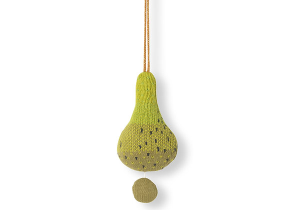 Ferm Living Fruiticana Music Mobile Pear