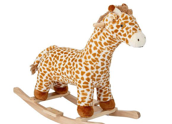 Bloomingville Giraffe Rocking Toy