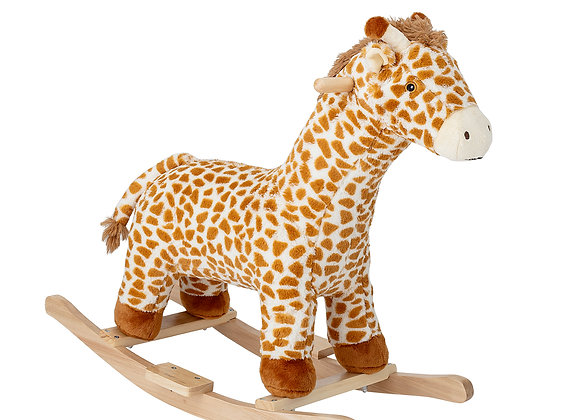 Bloomingville Giraffe Rocking Toy [Pre-Order]