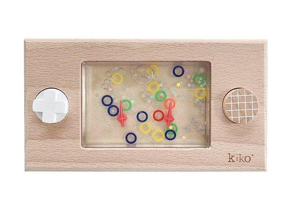 Kiko+ & Gg* Wakka Water Game