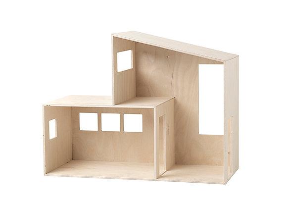 Ferm Living Miniature Funkis House- Small [Pre-Order]