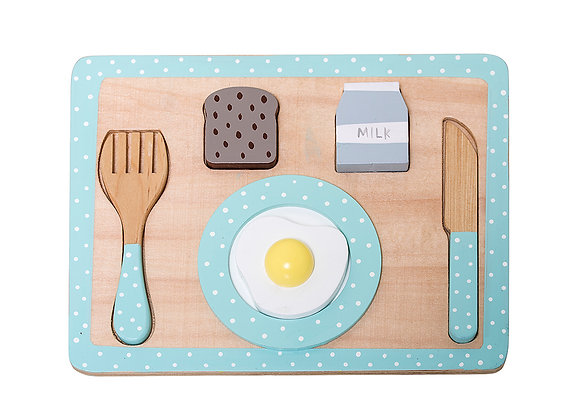 Bloomingville Breakfast Play Set