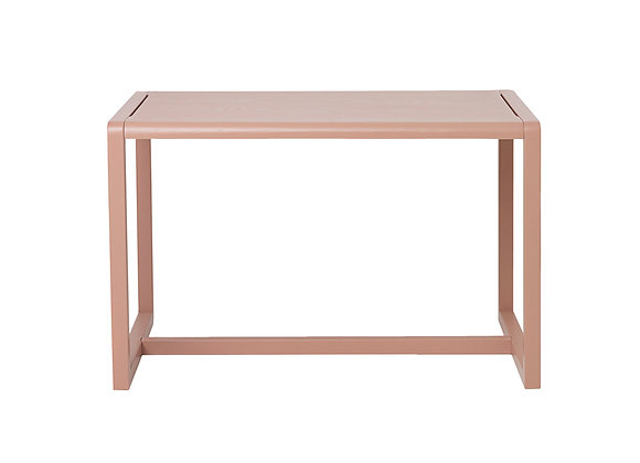 Ferm Living Little Architect Table - Rose [Pre-Order]