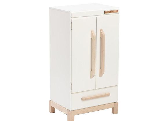 Milton & Goose Refrigerator White [Pre Order]