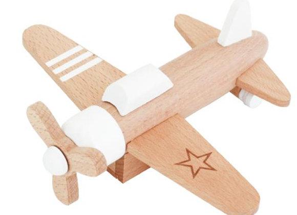 Kiko+ & Gg* Hikoki Friction Propeller Plane