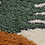 Thumbnail: Ferm Living Fruiticana Tufted Pineapple Rug [Pre-Order]